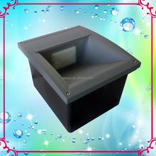 120 grau 40 W cube IP65 extérieure led escalier lumière led escalier lumière