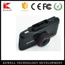 new 1080p manual car camera hd dvr premium radar detector car dvr LCD 32GB TF mobile car dvr