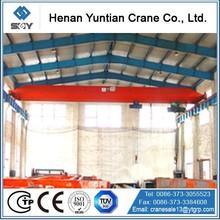 China popular Bridge Crane, Eot Crane, Overhead Crane