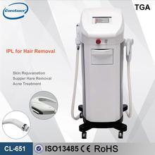 E-light IPL rf for hair removal beauty equipment-on promotion