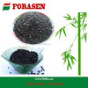 Coconut shell granular activated charcoal