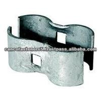 fence panel clamps