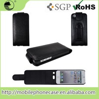 New Style Fashionable Mobile Flip Cover For iPhone 5