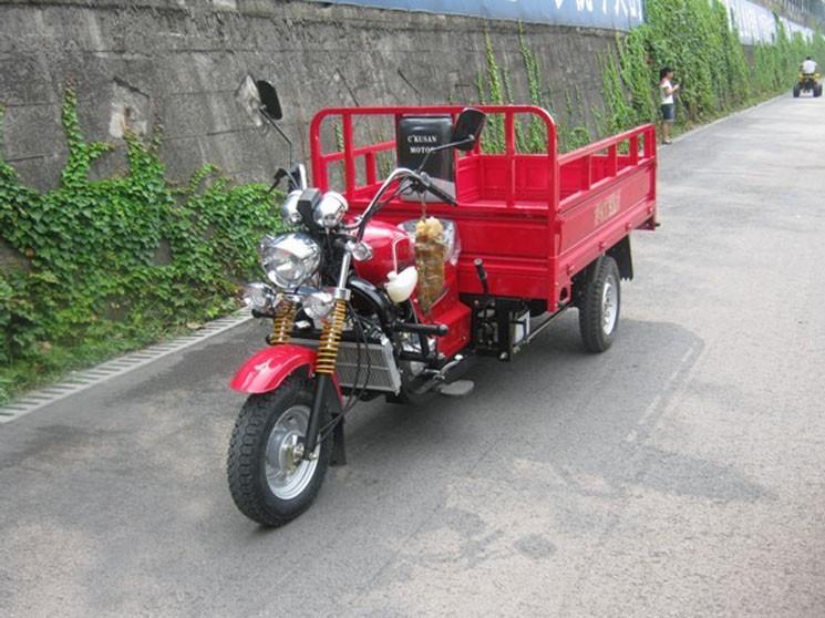 powerful good quality Three Wheel Motorcycle