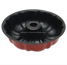 Halloween Pumpkin carbon steel cake baking mould, cake pan