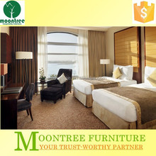Moontree MBR-1313 pakistan hotel double bed design furniture