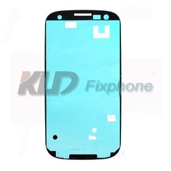 Front Housing Adhesive for Galaxy S3 I9300