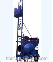 JZ200A electric belle rotary concrete mixer brands