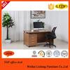 Modern Office Furniture/Executive Desk High End Office Furniture