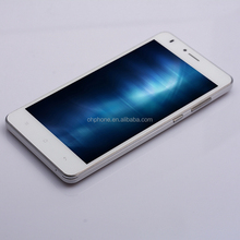 Low price MTK6572 Dual Core 5.5 inch Android 4.4 Cell Phone 3G GSM smartphone