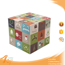 Best Sale Custom Souvenir Gift Plastic Box For Saving Money