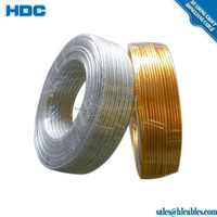 450/750V 1.5mm2 Colored Speaker Wire/ Speaker Lead Wire Specifications