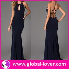 Top Quality Manufacturer 2014 Christmas Evening Dress