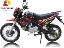 Motocicletas de alta calidad 200cc para la venta negro