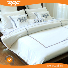China top 5 super soft fantasy bedding set for hotel use