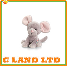 25cm Lovely Animal Plush Mouse High quality Many design