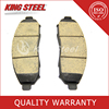 OEM 41060-EA025 Front Brake Pads for Pathfinder 2005 Car Parts