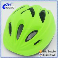 Lovely fashion cute new mode kids bike cycling helmet