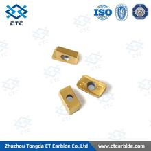 carmex tungsten carbide insert/ iso metric full profile thread carbide insert 16 er 1.0 iso bxc From Zhuzhou China
