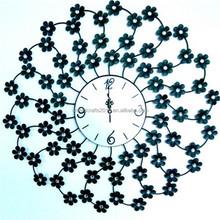 2015 best selling custom modern decorative modern mantel clocks