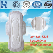 sanitary pads napkins /butterfly sanitary napkins /Lady's sanitary towels pad for girls