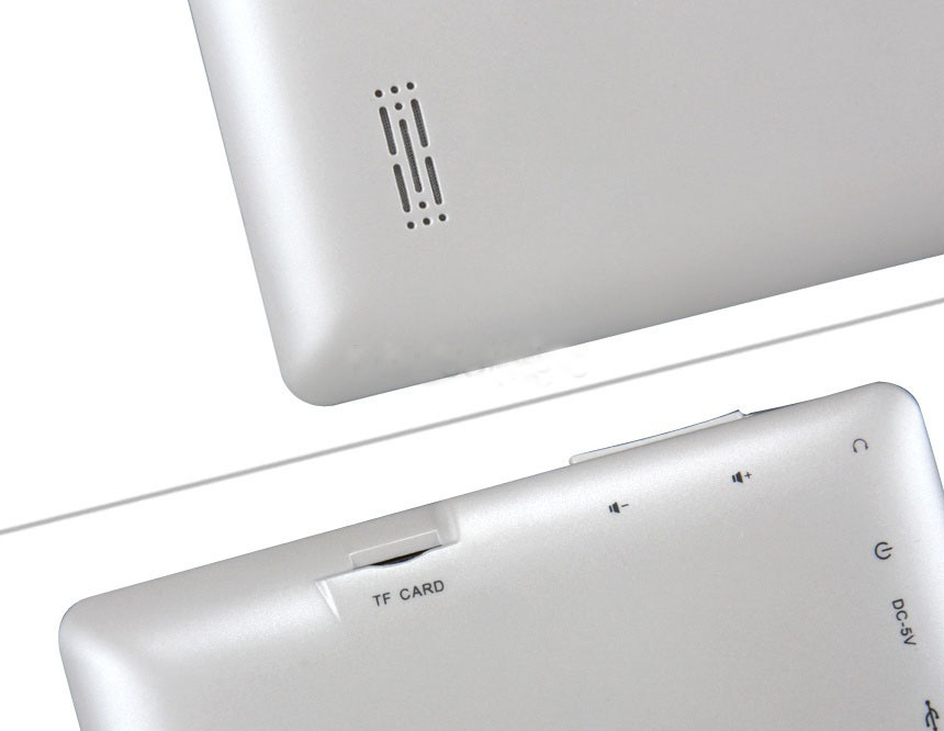 7 polegada tablet pc q88 quad core ATM7029 android4.2 android 4.0 mini pc mid wifi