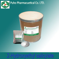 high quality and good price 2-Hydroxyethyl salicylate