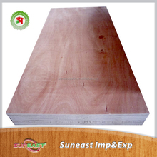 China Supplier pine wood plywood material