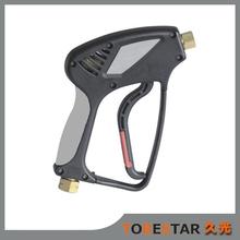 Different sizes high pressure washer accessories useful spray gun