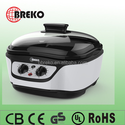 Electric Non-stick Coating Inner Pot Merchanical Multi-cooker
