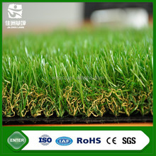 UV resistance lead free decorative landscaping artificial grass for garden