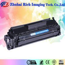 2612a copier toner compatible for HP 1010/1012/1015/1018/1022/1022N/1022NW toner refill powder