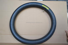 Factory production and sales motorcycle butyl inner tube 300-18