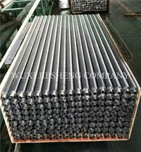high-efficiency heat exchange copper spiral fin tube