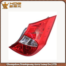 hyunda accent 2012 tail lamp