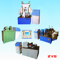 ZYS Automobile clutch release bearing simulation testing machine TAC25-50nT
