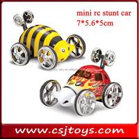 Popular 4ch Remote Control stunt cars mini scale model rc car