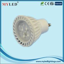 High-end Type Lighting Bulb 4w GU10 CE RoHS Certificated LED Spot Light
