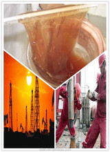 Oilfield acidizing fracture polyacrylamide chemical/PAM thickening agent/gelling agent