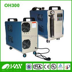 High-efficiency oxyhydrogen generator/hho generator dry cell/oxy-hydrogen cutting machine
