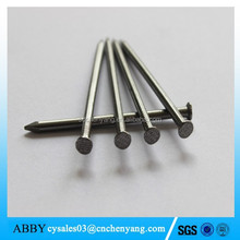 Hot sale 2 inch steel common Nails/ common wire nails