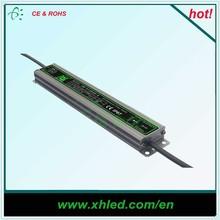 AC 90V / 130V 170V / 250V input led driver 10W 150mV waterproof led driver IP 67 with waterproof electronic led driver