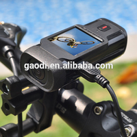 Wide Angle Lens Motorcycle DVR,1080p mini sport camera, camera for motorcycle