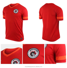 2015 short sleeves dri fit custom design jersey tshirt cheap price gym fitness wear for men basketball jersey red