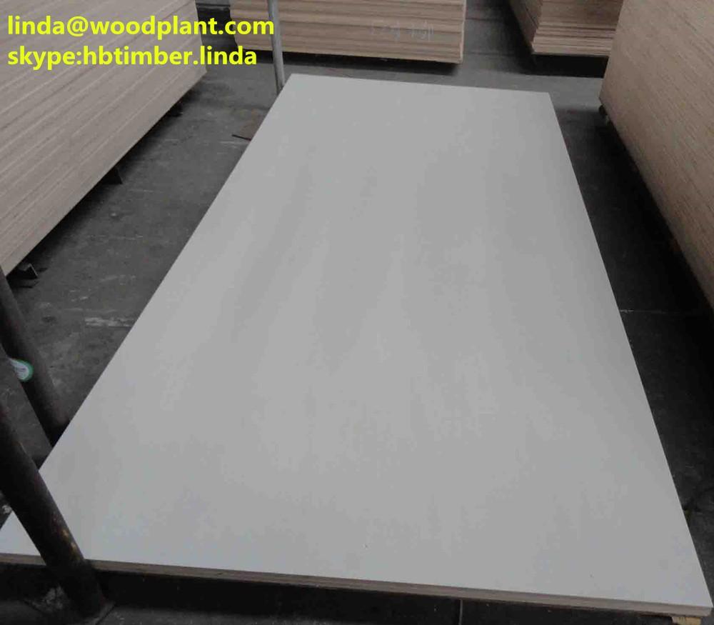 White laminate board images melamine laminated