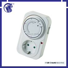 new designmechanical electrical timers