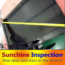 inspection service/qc inspector/business service/