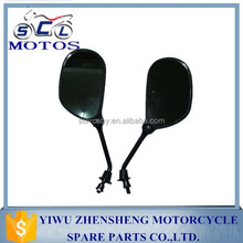 SCL-2012030617 JOG50 3KJ scooter Rear Mirror m8 Glass