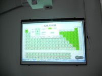School Interactive Touch Screen Smart Board for Sale ,high quanlity