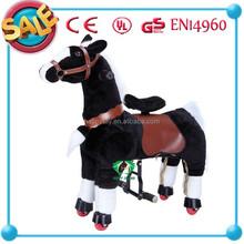HI CE hot selling Kid ridding horse toy ,rocking horse on sale,ride on animal